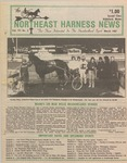 Northeast Harness News, March 1987