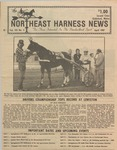 Northeast Harness News, April 1987