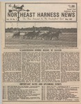 Northeast Harness News, May 1987