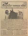 Northeast Harness News, July 1987
