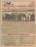 Northeast Harness News, September 1987