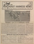 Northeast Harness News, October 1987