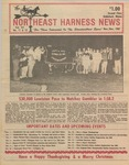 Northeast Harness News, November-December 1987