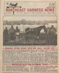 Northeast Harness News, January 1986
