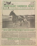 Northeast Harness News, March 1986