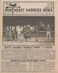 Northeast Harness News, April 1986