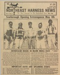 Northeast Harness News, May 1986