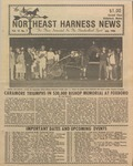 Northeast Harness News, July 1986
