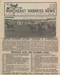 Northeast Harness News, August 1986