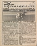 Northeast Harness News, September 1986
