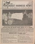 Northeast Harness News, October 1986