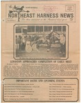 Northeast Harness News, April 1984