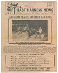 Northeast Harness News, March 1983