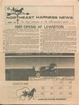 Northeast Harness News, March 1981