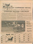 Northeast Harness News, April 1981