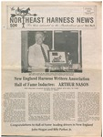 Northeast Harness News, September 1981