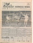 Northeast Harness News, October 1981