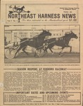 Northeast Harness News, February 1985