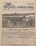 Northeast Harness News, March 1985