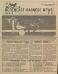 Northeast Harness News, April 1985