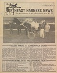 Northeast Harness News, May 1985