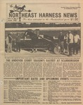 Northeast Harness News, June 1985