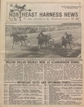 Northeast Harness News, July 1985