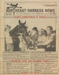 Northeast Harness News, August 1985