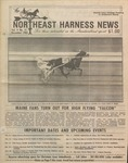 Northeast Harness News, November 1985