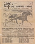Northeast Harness News, August 1983