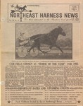 Northeast Harness News, December 1983