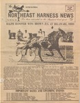 Northeast Harness News, October 1983