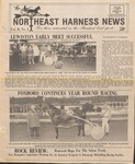 Northeast Harness News, April 1982