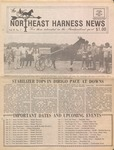 Northeast Harness News, July 1984