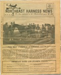 Northeast Harness News, October 1984