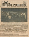 Northeast Harness News, March 1984