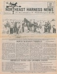 Northeast Harness News, May 1984