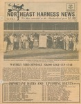 Northeast Harness News, August 1984