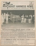 Northeast Harness News, November 1984