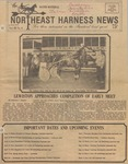 Northeast Harness News, April 1983