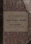 Tax Assessors' Invoice and Valuation Book and Tax Record : Town of Northport, 1896