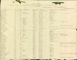 1863-04-01 List of Soldiers Belonging to Maine Regiments Who Have Been Admitted to Hospitals In and Near the City of New York Since April 1st, 1863 by Frank Howe
