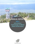 OIT 2017 Annual Report : Information Technology in Maine State Government by Maine Office of Information Technology and Jim Smith