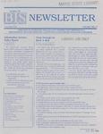 BIS Newsletter, November 1994