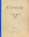 Oceana, 1944 by Old Orchard Beach High School