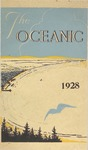 The Oceanic, 1928 by Old Orchard Junior-Senior High School
