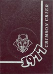 Orono Maine High School Yearbook 1977 by Orono Maine High School