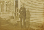 Joseph Atwood Brown by Orrington Historical Society