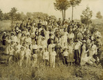 Sesquicentennial Pageant, 1938 by Orrington Historical Society