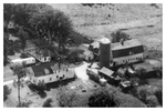Aerial View of East Orrington by Orrington Historical Society